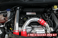 Airtec Alloy Boost Pipes Citroen DS3, Peugeot 207 GTI & 208 GTI 1.6 Turbo Petrol