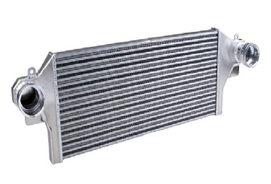 Forge Intercooler for Volkswagen T5 1.9/2.5 and T5.1 2.0 TDI Single Turbo