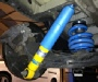 Bilstein B14 Height Adjustable Coilovers for VW Transporter